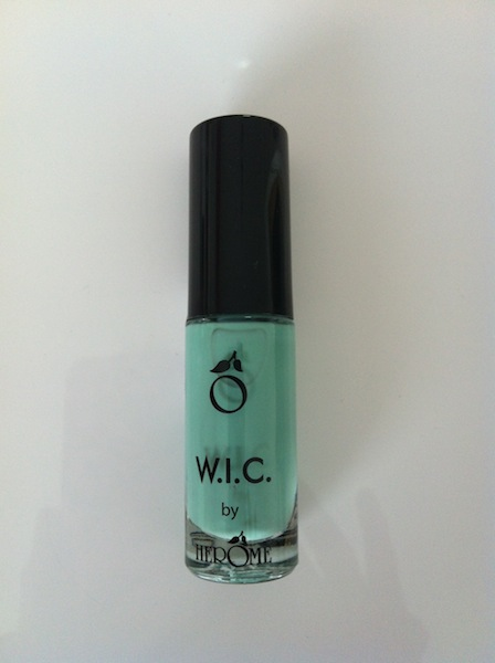 WIC by Herôme - New zealand - Auckland - Review!