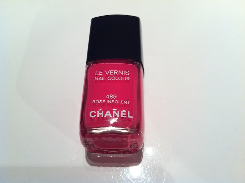 Chanel-Rose-insolent