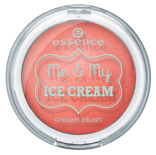 Essence - Me and My Ice Cream!