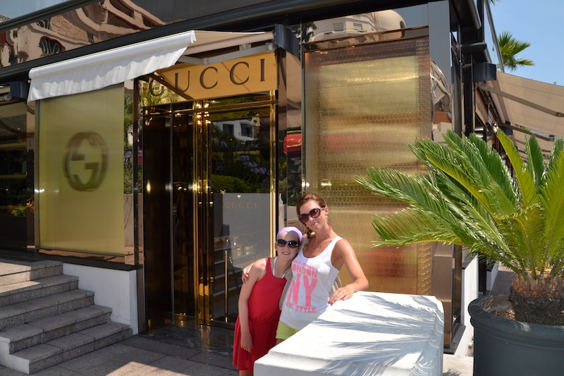 Shoplog #9 - Cannes