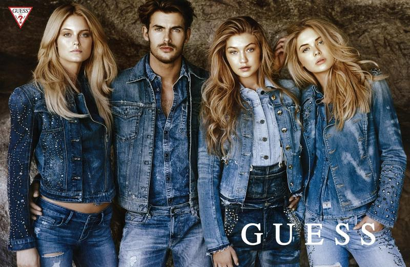 Guess winter 2014
