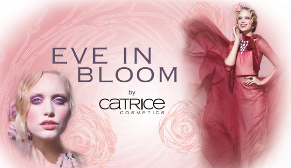 Catrice - Eve in Bloom + Essence - Be Loud!