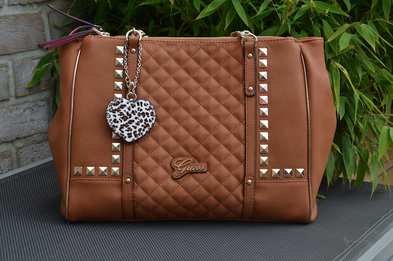 New In - Guess Bag