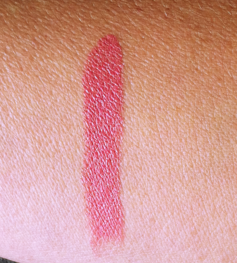 The Body Shop - Colour Crush Lipstick - Review