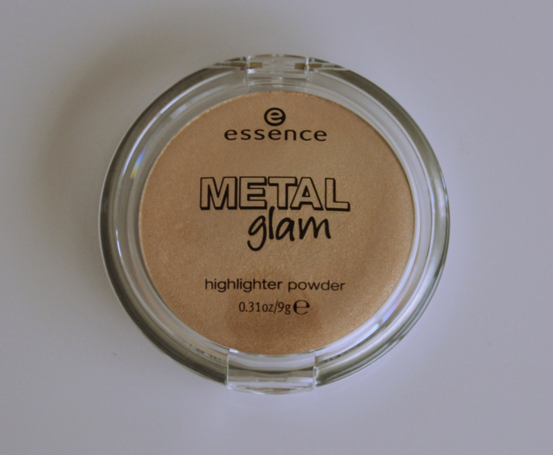 Essence Metal Glam Highlighter 2