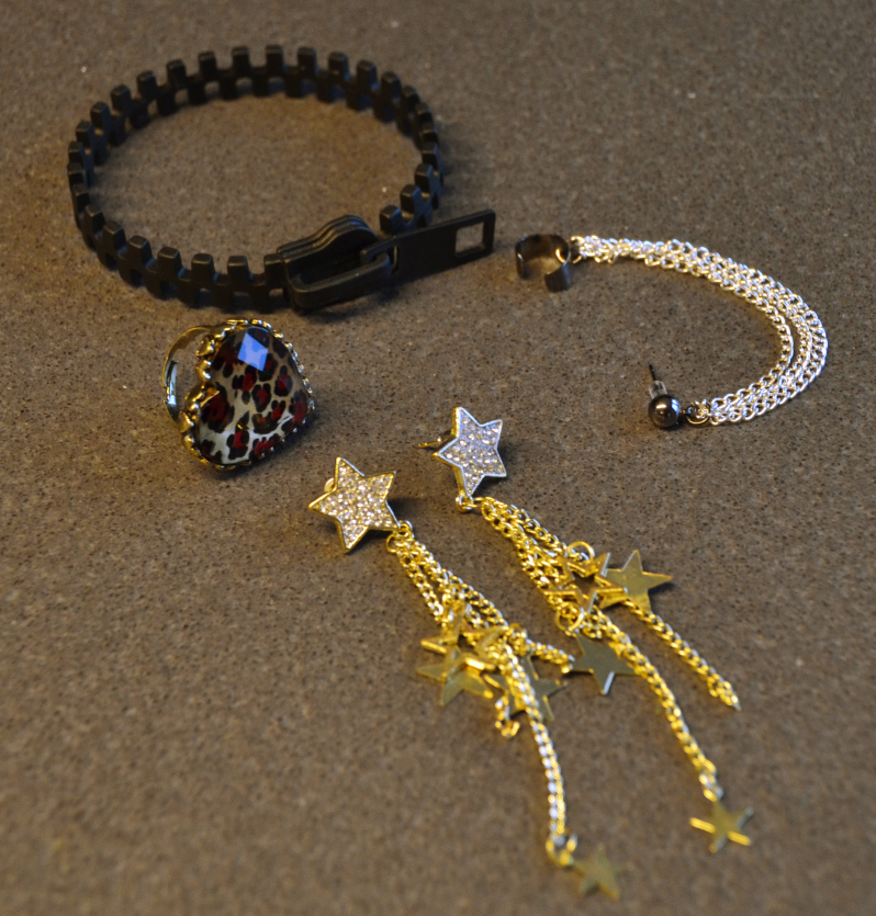 Webshop - Jeweltys