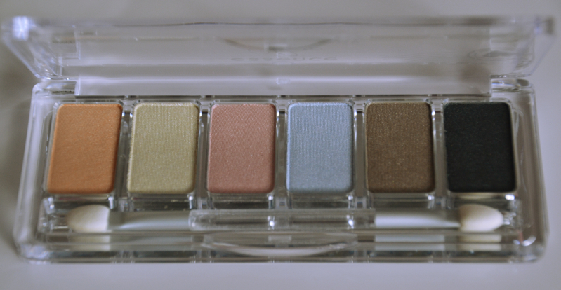 Essence Love Letters - Oogschaduw palette & Highlighter + Swatches