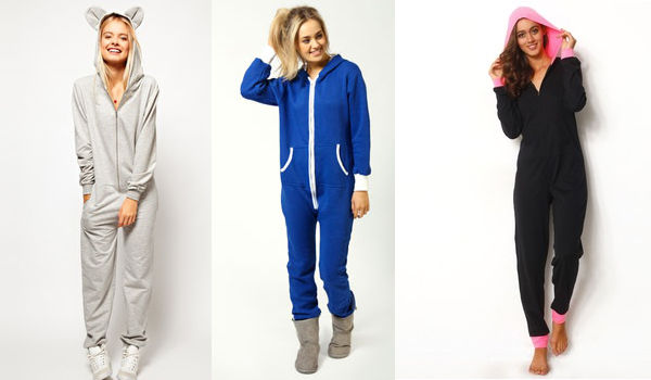 Hot or Not? Onesies
