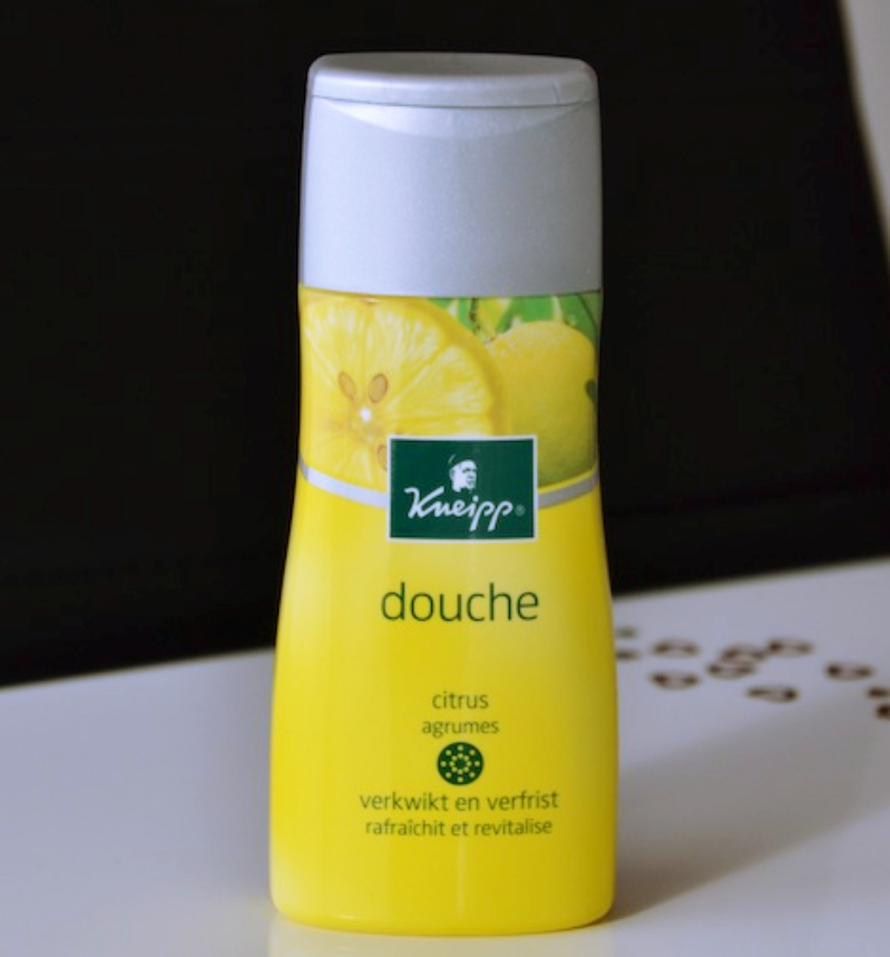 Kneipp - Douchegel - Citrus