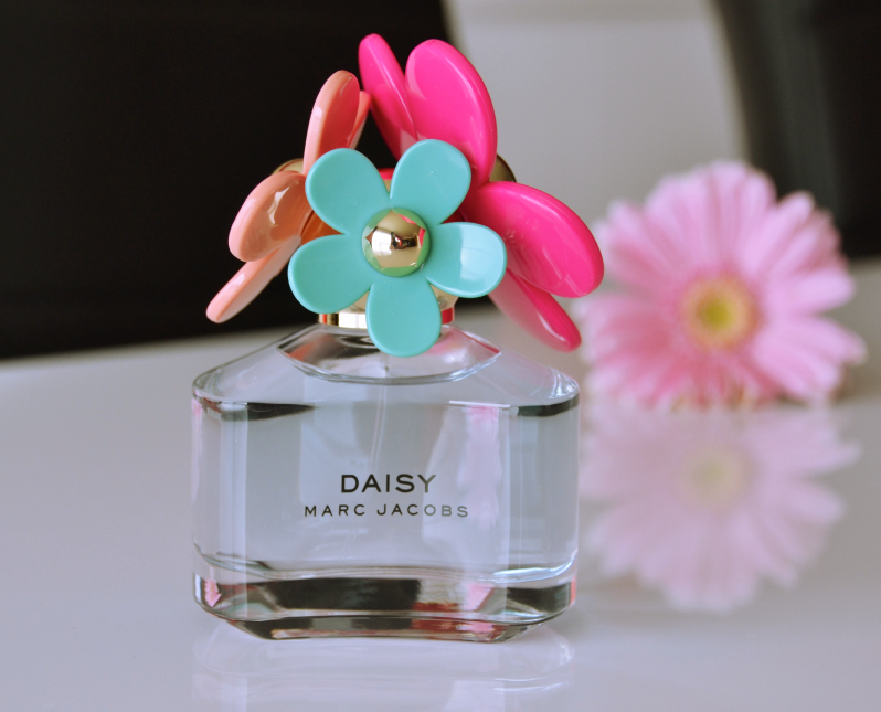 Marc jacobs Daisy flacon