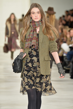 Fashion Trends Herfst/Winter 2014