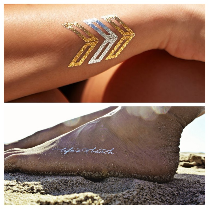 Hot or Not? Flash Tattoos