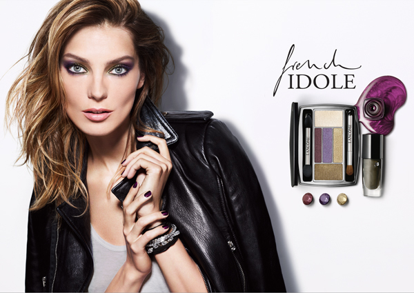 French Idole herfst collectie 2014 2