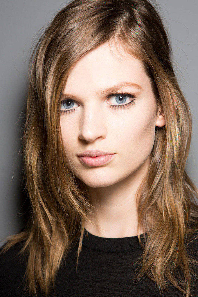 Make-Up Trends Herfst:winter 2014 lashes
