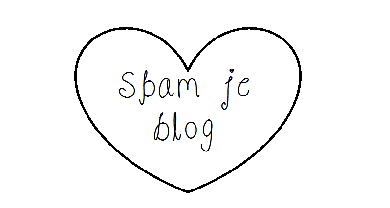 Spam je blog beautytalk