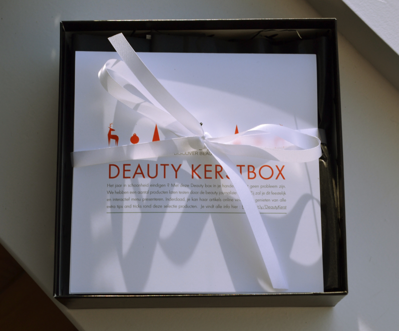 Deautybox vs Beautybox December'14