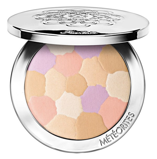 Guerlain Les Tendres - Lente Make-Up 2015