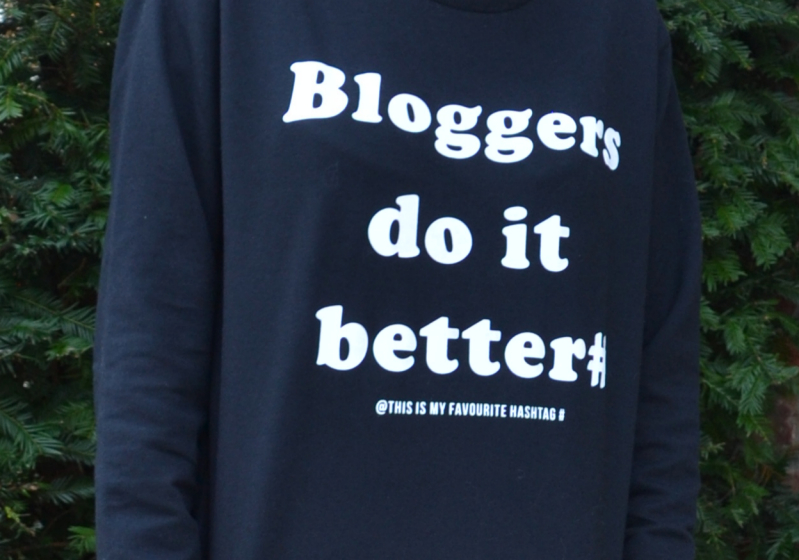 Outfit - Bloggers do it Better