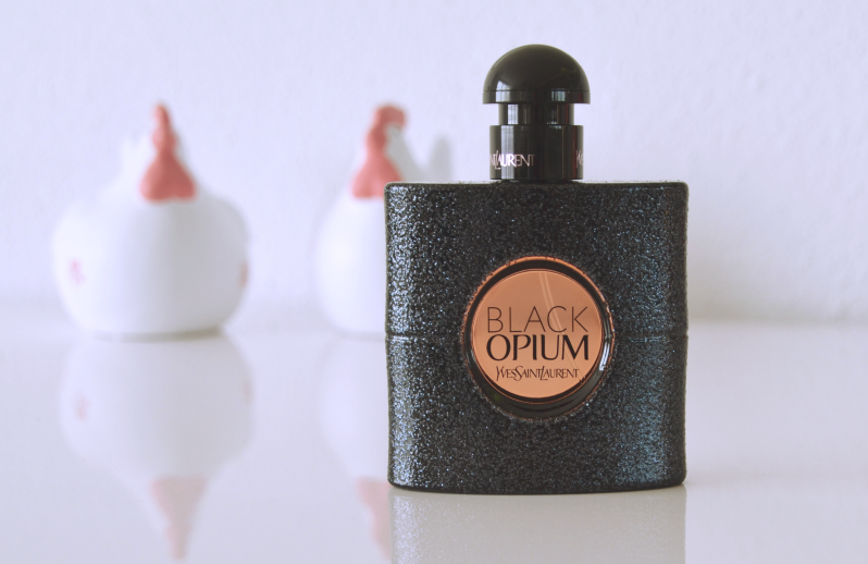 Mijn parfum top 5 Black Opium