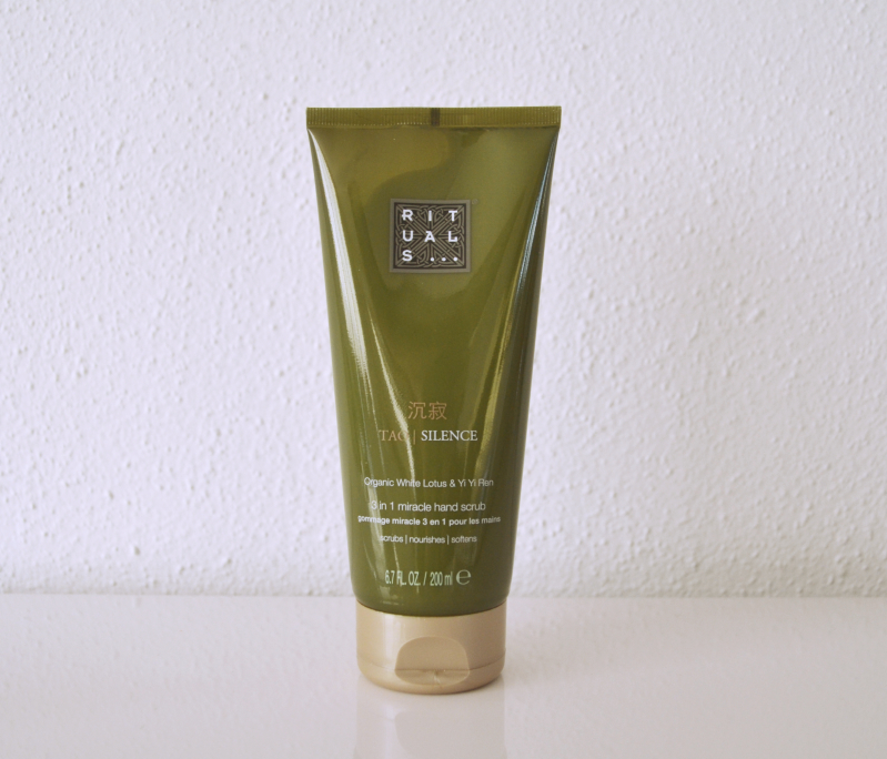 Rituals Tao - Massageolie - Handscrub - Bed & Body mist