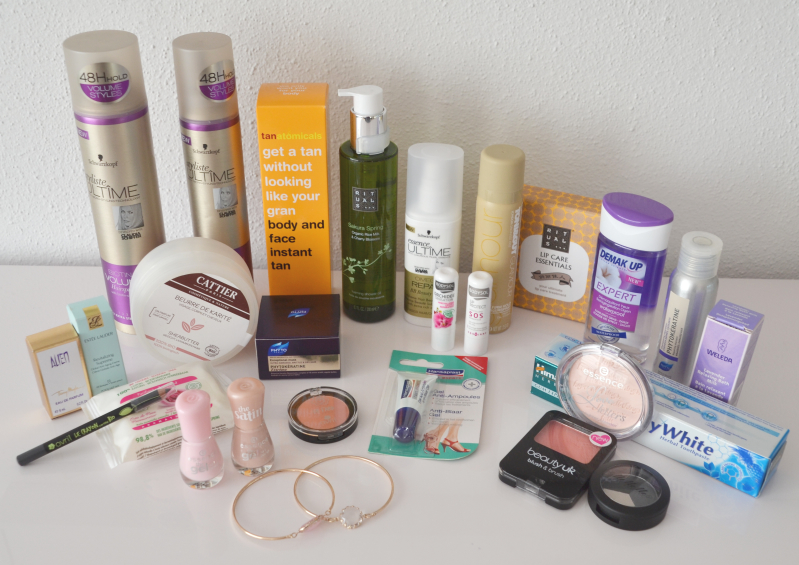 Win een MEGA Goodiebag!!