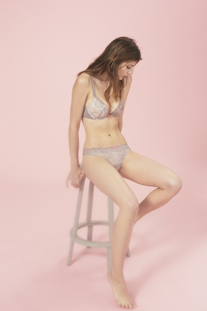 Intimates Herfst:Winter 2015 - Mango