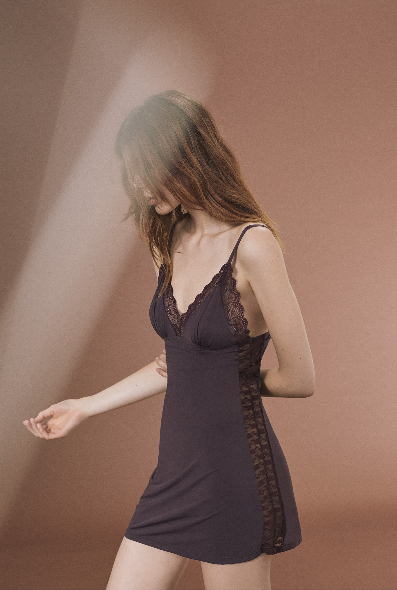 Mango - Intimates Herfst/Winter 2015