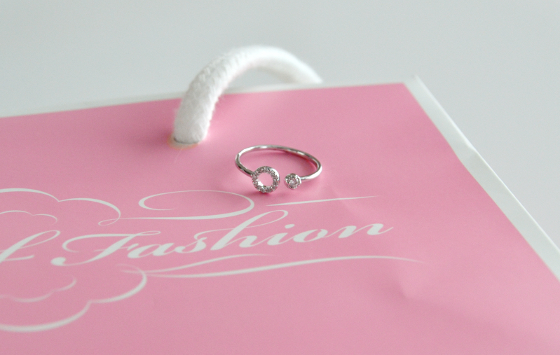 Clouds of Fashion - Ring