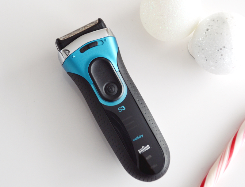 Review - Braun Silk Epil 5 & Braun 3 Series