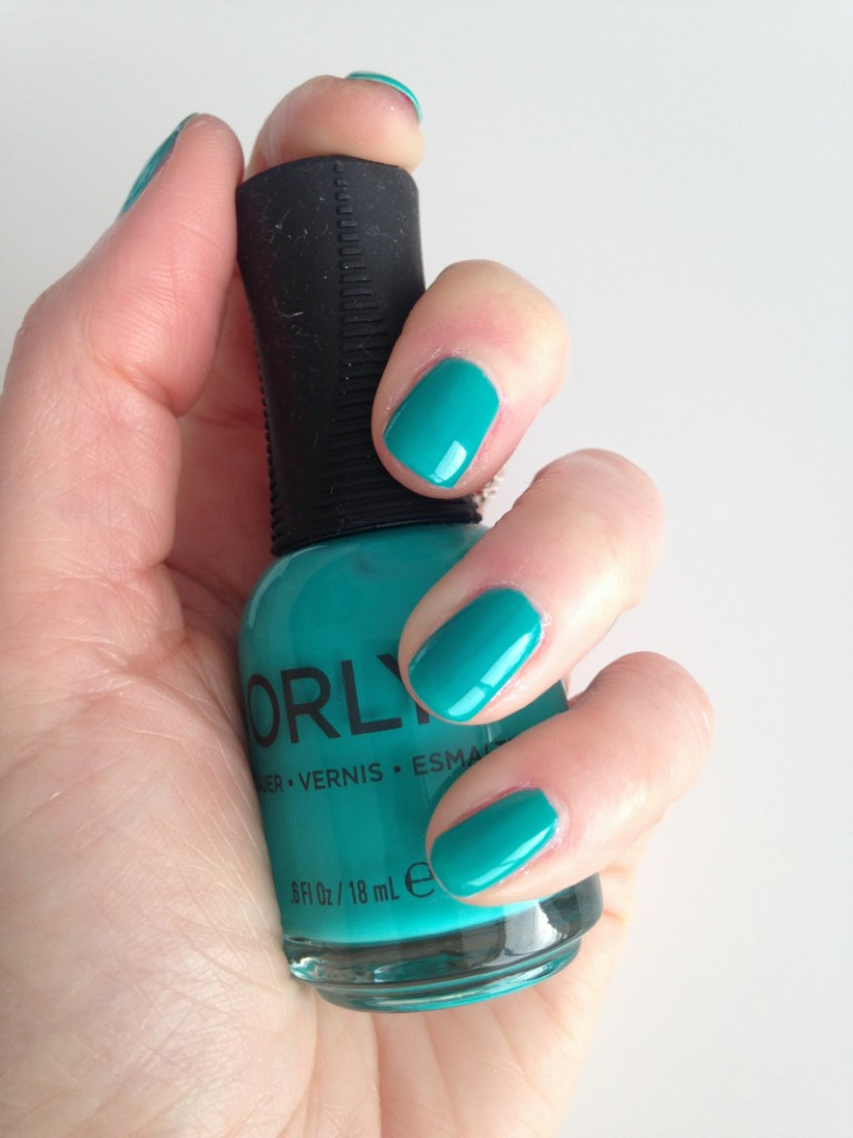 ORLY MELROSE - Spring Collection 2016