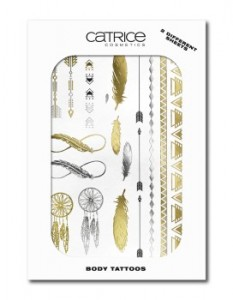 Catrice - Body Tattoos