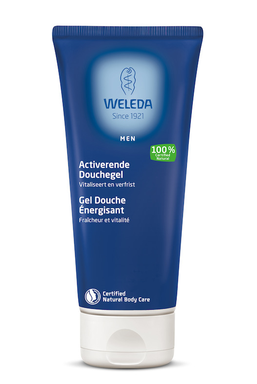 WELEDA_Men-Activerende-Douchegel voor de man