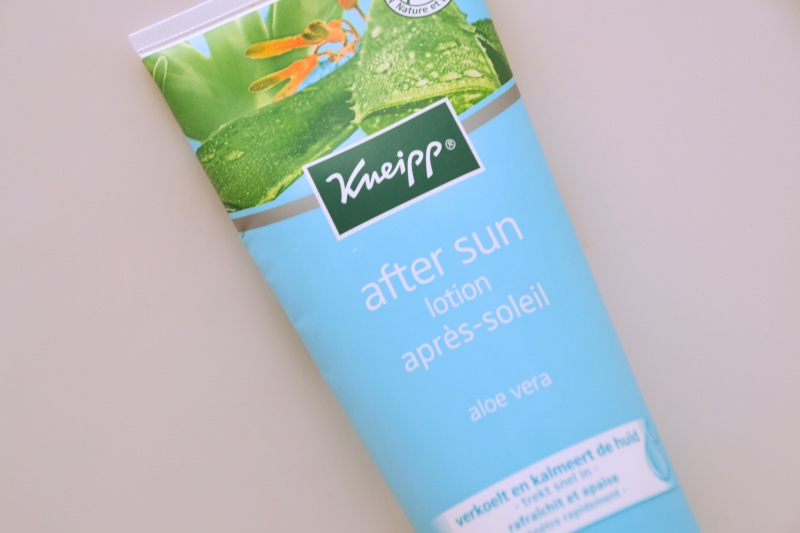 Kneipp After Sun