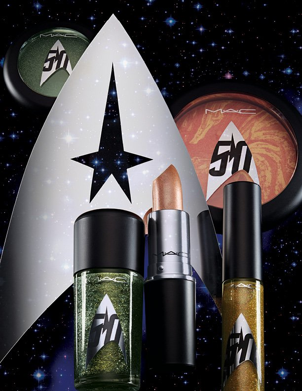 MAC-Cosmetics-Star-Trek-Collection