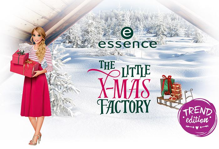 Essence - The Little X-Mas Factory