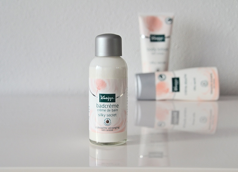 Kneipp - Silky Secret Review