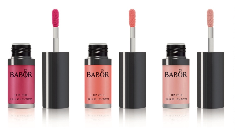 Babor age id Lip oil