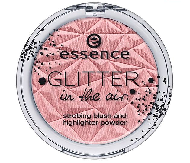 Essence - Glitter in the Air