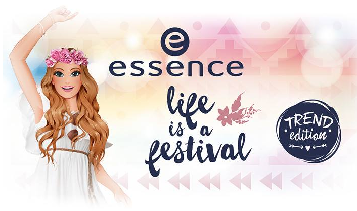Essence Life is a festival 10