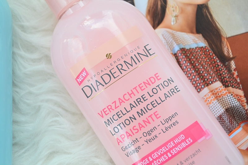 Diadermine Micellaire Lotion