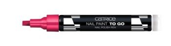 Catrice - Nail Paint To Go