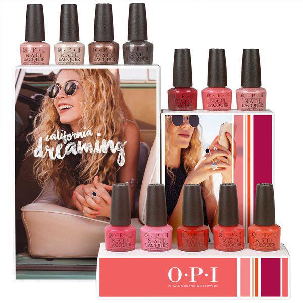 OPI California Dreaming