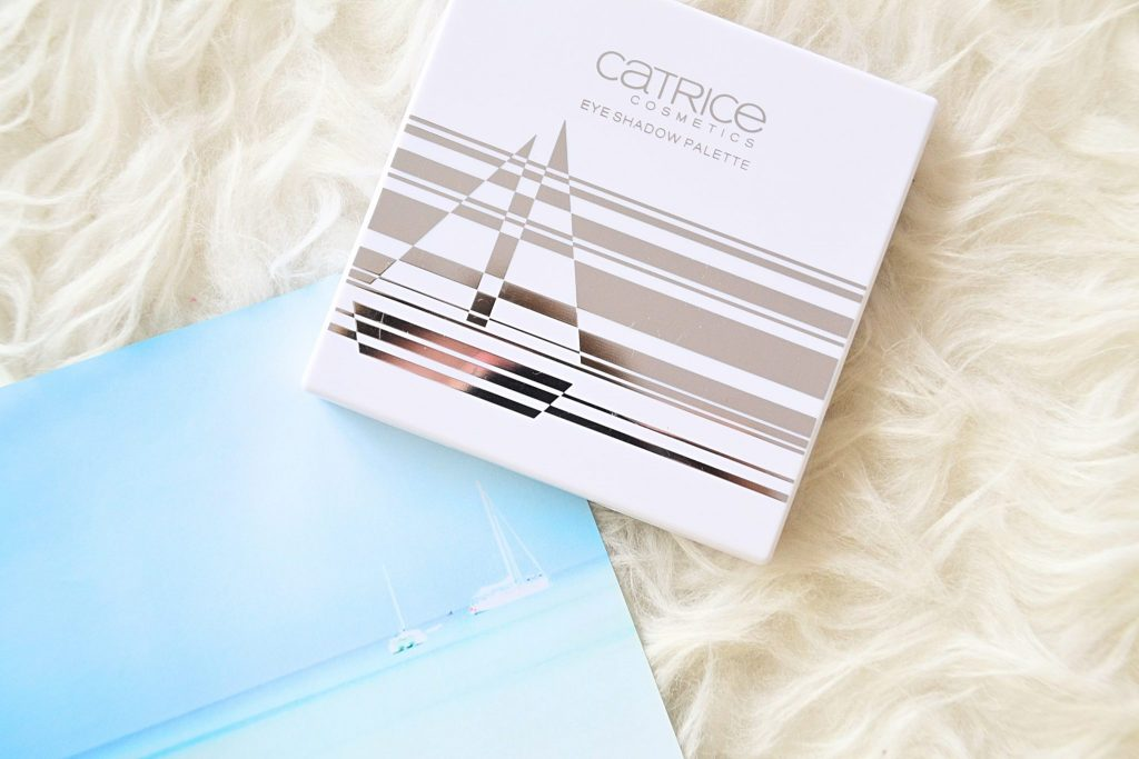 Catrice Travellight Story