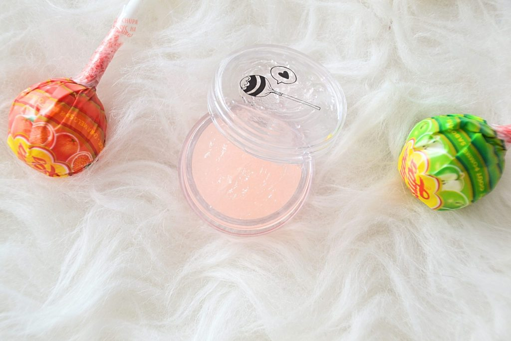 Essence I Want Candy + Swatches