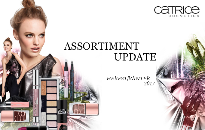 Catrice Herfst/Winter Update 2017