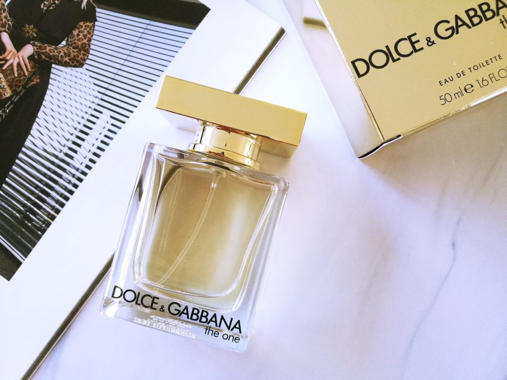 Dolce & Gabbana The One (EDT)