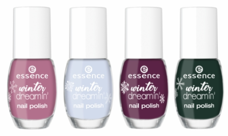 Essence Winter Dreaming