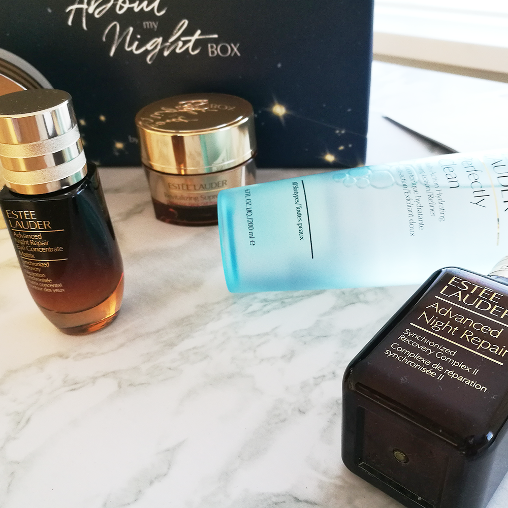 Estee Lauder Advanced Night Repair 02