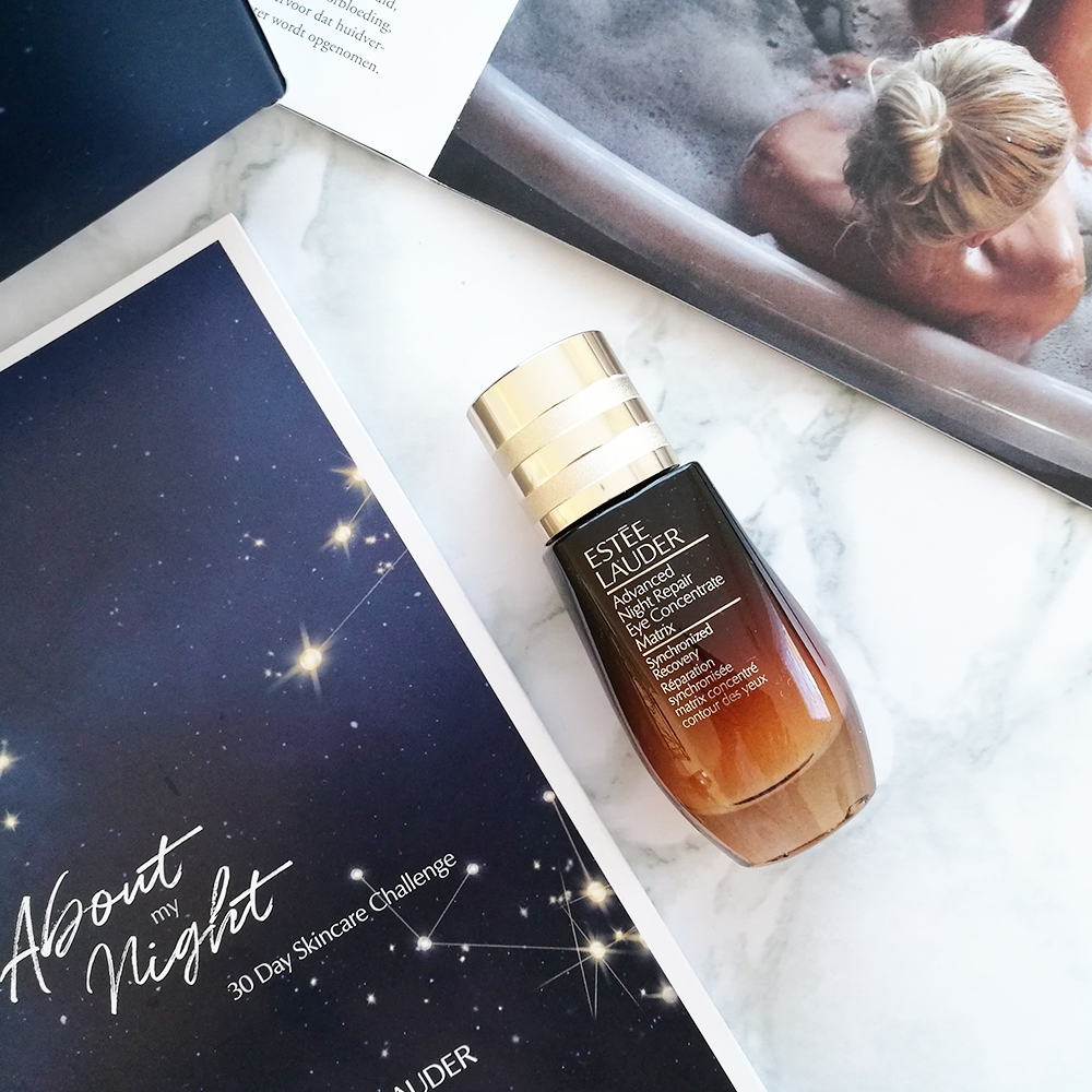 space matrix for estee lauder Estee lauder advanced night repair eye concentrate matrix: rated 47 out of 5 on makeupalley see 3 member reviews, ingredients and photo.