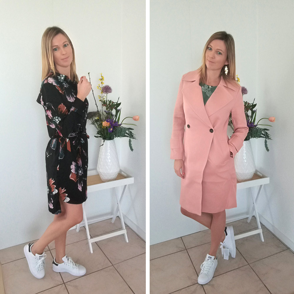 Zalon by Zalando outfits 4